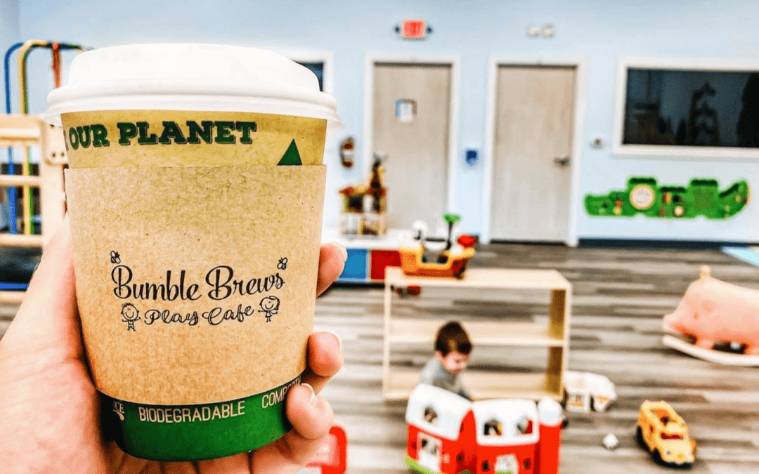 Bumble Brews: Parents Sip While Kids Play in Cary