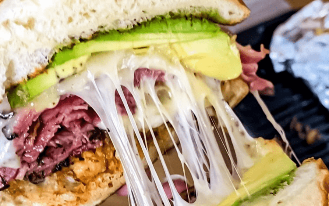 Over the Falls is Wake Forest's go-to for sandwiches.
