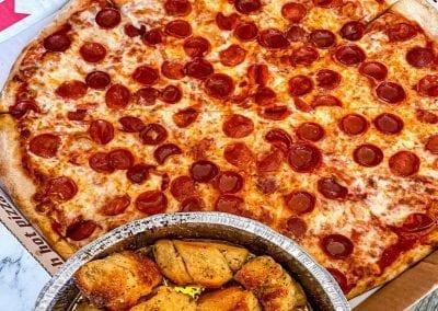 Pizzeria Veritas