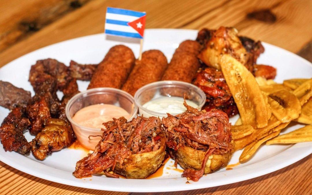 Casa Cubana & Rum Bar and Red Monkey