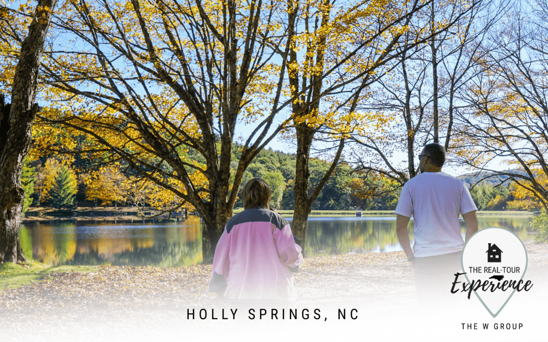 Holly Springs: What you need to know about this NC town