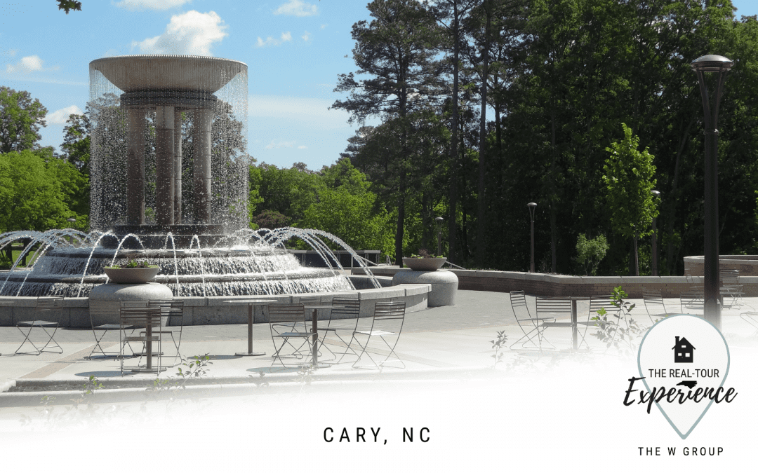 Cary: Getting to Know Raleigh's neighbor city.