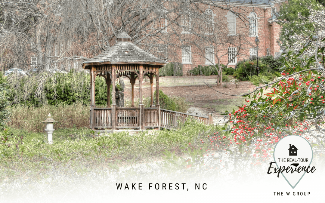 Wake Forest: Getting to know Raleigh's northern neighbor