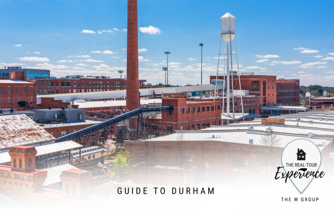 Durham: Unique and Rooted in History
