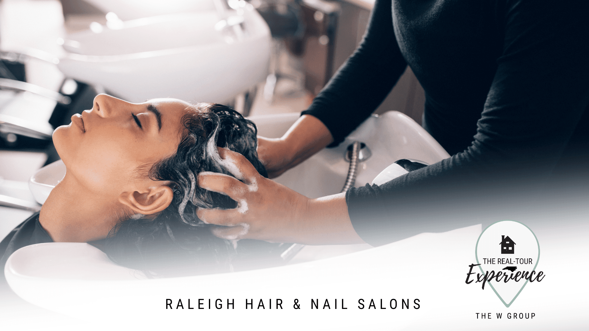 Real Tour Experience | Raleigh Hair and Nail Salons