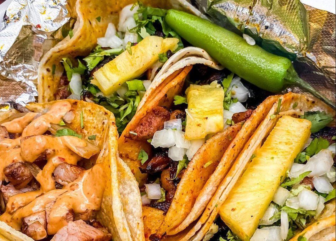 Tacos lasgringas