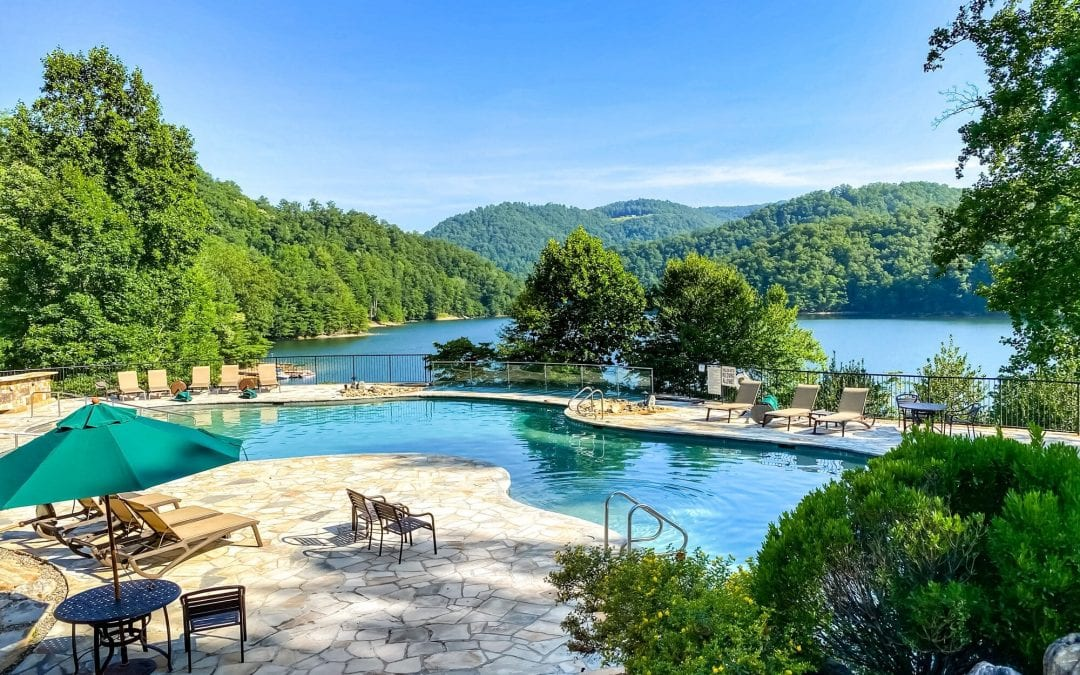 Bear Lake Reserve: Everything to Know About This NC Mountain Resort